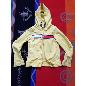 Tommy Hilfiger Jackets & Coats - Tommy Hilfiger Zip Up Hoodie